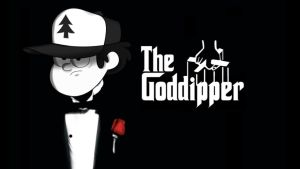The Goddipper by Toaster-nator