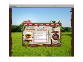 Nutella Recipe 1 by ANOZER