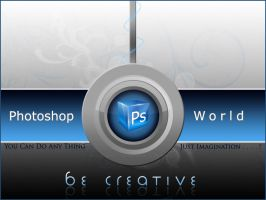 Adobe Photoshop Cs3 by FantasyPs