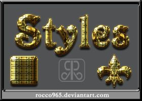 Styles 1367 by Rocco 965 by Rocco965