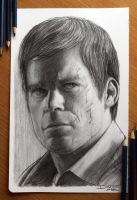 Dexter by AtomiccircuS