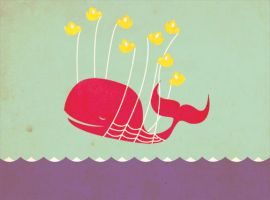 Fail Whale by DarkDream138