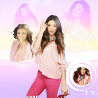 shay mitchell png pack by SilaEOfficial