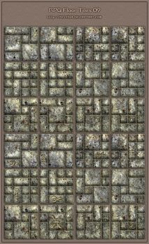 RPG Floor Tiles 09 by Neyjour