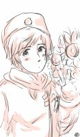 APH_Russia-Little things  by XxCelestialTigerxX