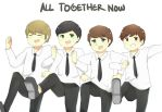 All Together Now by annisa0403