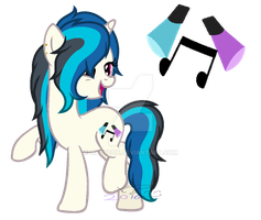 .:Official Debut:. Strobe Lights by MlpXbox