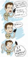 Rick Grimes - The Ultimate Troll by Squishy-Mew