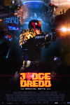 Judge Dredd: The Brutal Beta Cut poster V.2 by NiteOwl94