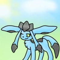 moms glaceon form by sweetcookie535
