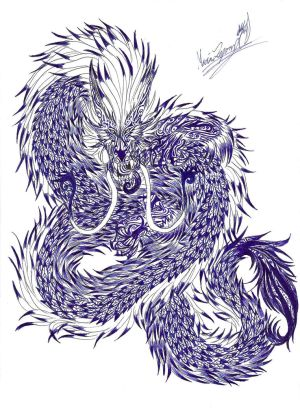 Chinese Dragon Tattoo Designs Picture 7