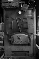 HB Smith Coal Fired Boiler by BobVPR