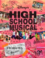 High School Musical Poster by amphetamine-ashley