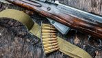 A Cold War Classic - 1954 Tula SKS *Detail* by spaxspore