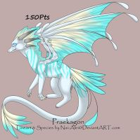 Frosted Diamond Adopt [150Pts OPEN] by SnuggieBoo