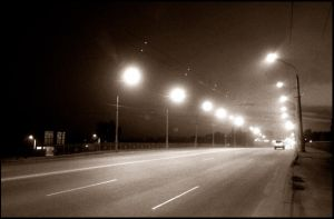 a highway by AliceFoxxx
