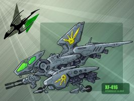 XF-416 by TheXHS
