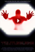Youtube.EXE Creepypasta Movie Poster [Fan-Made] by TheDarkRinnegan