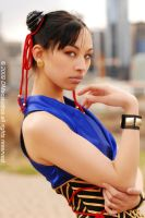 Chun Li 3 by jagged-eye