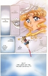 Manga coloring - Find Tuxedo Mask by selinmarsou