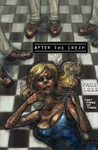 After the Dream Chapter 3 Cover by afterthedream