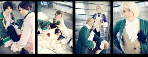 APH: Collage by Amapolchen