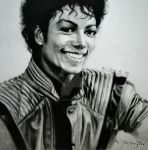 Michael Jackson by JAF-Artwork