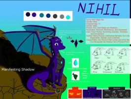 Nihil by InfamousZed