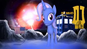 DJ Who Legacy Trixie by TheProdigy100