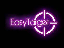 EasyTarget Logo by privatepino