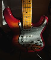 Custom Strat by Big-Diddy