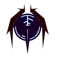 Fringe Void Wing Pirate logo by Witchenboy13