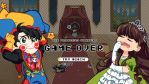 GAME OVER by Joyfool