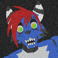 FNAF icon for Miserybahamut by FungalZombieX