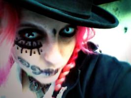 The Soul of Visual Kei by MidnightRyoko