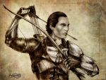 Dragon Age 2 _ Sebastian Vael by Agregor