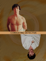 Consulting Detective by jyutta