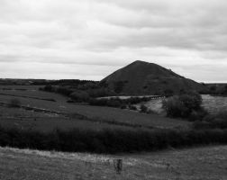 Mole Hill (It's Not As Bad As It Seems) by dramaticpeanut