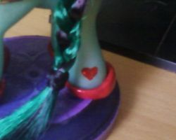 MLP Custom Wicked Elphane pic 4 of 7 by FlutterValley
