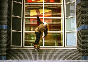 Back Tail by zmn