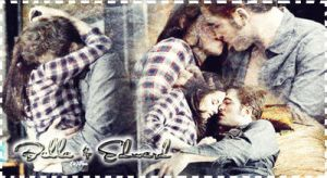 Bella an Edward_by angellove97 by angellove97