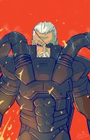 Solidus by SamTodhunter