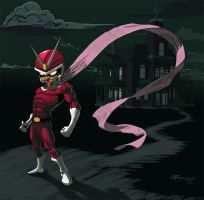 Viewtiful Joe by androsm