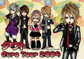 THANK YOU 2009 by Hachiko8