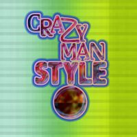 crazy man style for photoshop cs5 by rowlee