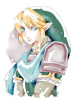 HW_ Link by sARaLy560