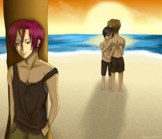 FREE! - Someone Else's Angel by aqua-violet97