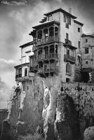 The Hanging Houses by LoMiTa