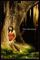 Harmony... by trygothic