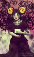 Aradia Megido: Broken Memories by YuikZ